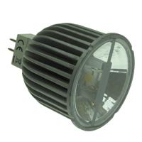 Qu LED verlichting MR16